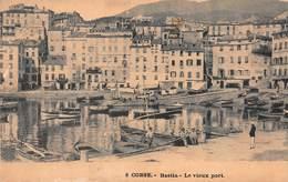 CPA CORSE - BASTIA - Le Vieux Port - Bastia