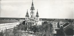 Postcard RA0012669 - Srbija (Serbia) Becej (Óbecse Bechey Becse Beçe) - Serbie