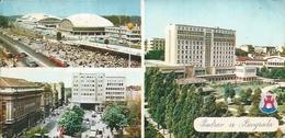 Postcard RA0012671 - Srbija (Serbia) Lazarevac Beograd (Belgrade) - Serbie