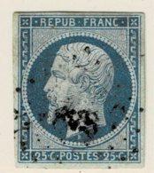 A4D-N°10   Sans Défaut - 1852 Louis-Napoleon