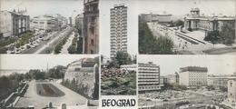 Postcard RA0012674 - Srbija (Serbia) Lazarevac Beograd (Belgrade) - Serbie