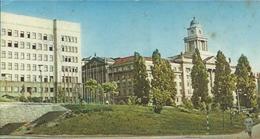 Postcard RA0012677 - Srbija (Serbia) Lazarevac Beograd (Belgrade) - Serbie
