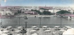 Postcard RA0012687 - Serbia (Srbija) Novi Sad (Ujvidek) - Serbie