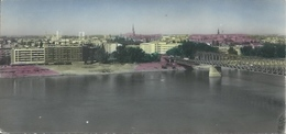 Postcard RA0012688 - Serbia (Srbija) Novi Sad (Ujvidek) - Serbie