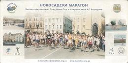 Postcard RA0012693 - Serbia (Srbija) Novi Sad (Ujvidek) - Serbie