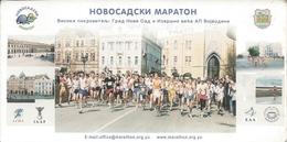 Postcard RA0012694 - Serbia (Srbija) Novi Sad (Ujvidek) - Serbie