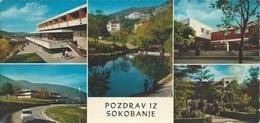 Postcard RA0012696 - Srbija (Serbia) Sokobanja - Serbie