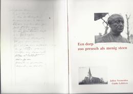 1999 EEN DORP ZOO PREUSCH ALS MENIG STEEN GUIDO GEZELLE EN BELLEGEM J. VERMEULEN G. LEFEBVRE - History