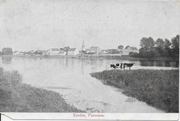 EYSDEN ..-- Panorama .1913 De VISE Vers GENESTRIAUX . Voir Verso . - Maasmechelen