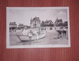 Lot De 12 CPA St Pair Granville Cherbourg Kairon Carentan Regneville Fermanville Chausey - Frankrijk