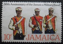 JAMAIQUE N°440 Oblitéré - Jamaique (1962-...)