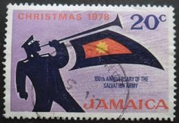 JAMAIQUE N°455 Oblitéré - Jamaique (1962-...)