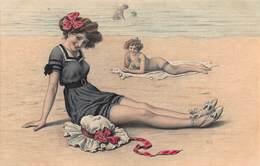 CPA Nr 553 M.M. VIENNE - M. MUNK - Other Illustrators
