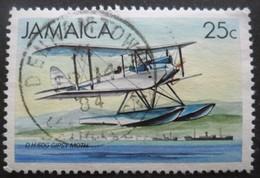 JAMAIQUE N°594 Oblitéré - Jamaique (1962-...)