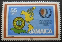 JAMAIQUE N°625 Oblitéré - Jamaique (1962-...)