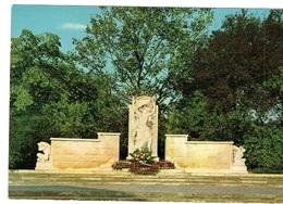 Dudelange Monuments Aux Morts. - Dudelange