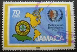 JAMAIQUE N°626 Oblitéré - Jamaique (1962-...)