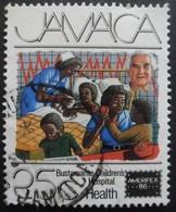 JAMAIQUE N°645 Oblitéré - Jamaique (1962-...)