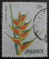 JAMAIQUE N°655 Oblitéré - Jamaique (1962-...)