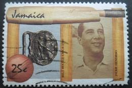 JAMAIQUE N°707 Oblitéré - Jamaique (1962-...)