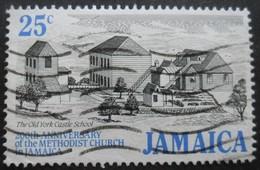 JAMAIQUE N°740 Oblitéré - Jamaique (1962-...)