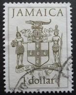JAMAIQUE N°778 Oblitéré - Jamaique (1962-...)