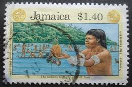 JAMAIQUE N°802 Oblitéré - Jamaique (1962-...)