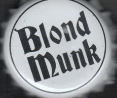 Estonia Crown Cap BLOND MUNK (BLOND MONK) - Beer