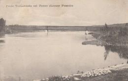PONTE TORNAVENTO SUL TICINO - Varese