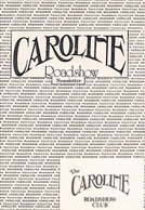 Radio Caroline Roadshow 1970s Membership Pack - Amusement