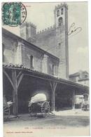 PAMIERS (09) – L'Eglise Du Camp.  Edition Labouche, Toulouse, N° 296. - Pamiers