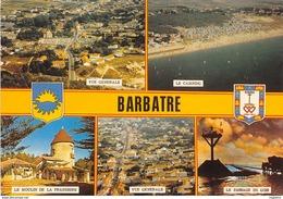 85-BARBATRE-N°149-C/0295 - France