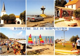 85-ILE DE NOIRMOUTIER-BARBATRE-N°149-D/0025 - Ile De Noirmoutier