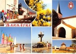 85-ILE DE NOIRMOUTIER-BARBATRE-N°149-D/0085 - Ile De Noirmoutier