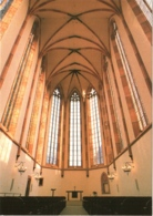 CPM 68 (Haut-Rhin) Colmar - Choeur De L'Eglise Protestante Saint-Matthieu, Ancienne église Des Franciscains TBE - Colmar