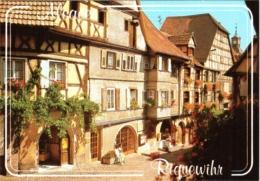 CPM 68 (Haut-Rhin) Riquewihr - Rue Du Général De Gaulle TBE - Riquewihr