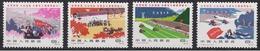 PR CHINA 1977 - Promoting Tachai-type Developments MNH** OG - Neufs