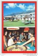 Mbabane - Holiday Inn Ezulwini - Casino - Swaziland (2 Scans) - Swasiland