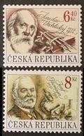 2003Czech Republic347-348Jaroslav Vrchlicky / Josef Thomayer - República Checa