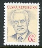 2003Czech Republic363Vaclav Klaus - República Checa