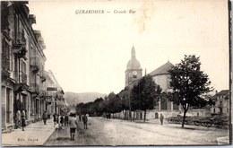 88 GERARDMER  [REF/S024217] - Gerardmer