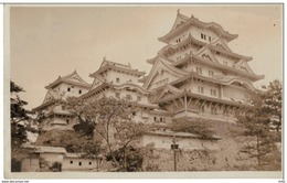 JAPON CASTLE HIMEYI - Kobe