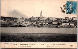 SERBIE BELGRADE  [REF/S025400] - Serbie