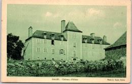 12 GAGES  [REF/S025567] - France