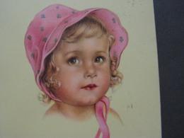 Kind Amsterdam 1952 - Portraits