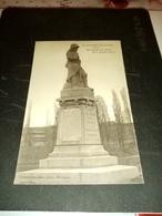 A1: ST-QUENTIN-FALLAVIER- Monument Aux Morts De La Grande Guerre - Autres Communes