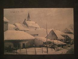 DA VEDERE A VOIR ASIAGO CON NEVE NIEGE SNOW - Italie