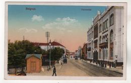 6043, Belgrad - Serbie