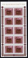 Tag Der Briefmarke 1980 Kleinbogen ** - [7] République Fédérale
