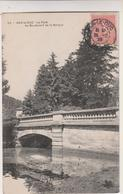 SP- 55 - BAR LE DUC -  Le Pont Du Boulevard De La Banque - Timbre - Cachet - 1905 - Bar Le Duc